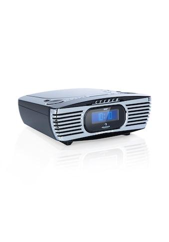 Auna Dreamee DAB+ Radiowecker CD-Player DAB+/UKW CD-R/RW/MP3 AUX »MG-Dreamee« kaufen