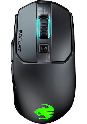 ROCCAT Gaming-Maus »Kain 200 AIMO«, USB-kabelgebunden-kabellos-Funk kaufen