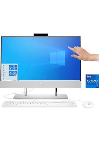 HP All-in-One PC »24-dp1001ng« kaufen