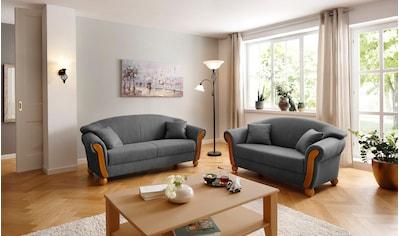 Home affaire 2 - Sitzer »Milano Vintage« kaufen