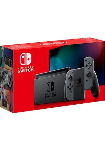 Nintendo Switch Konsole kaufen