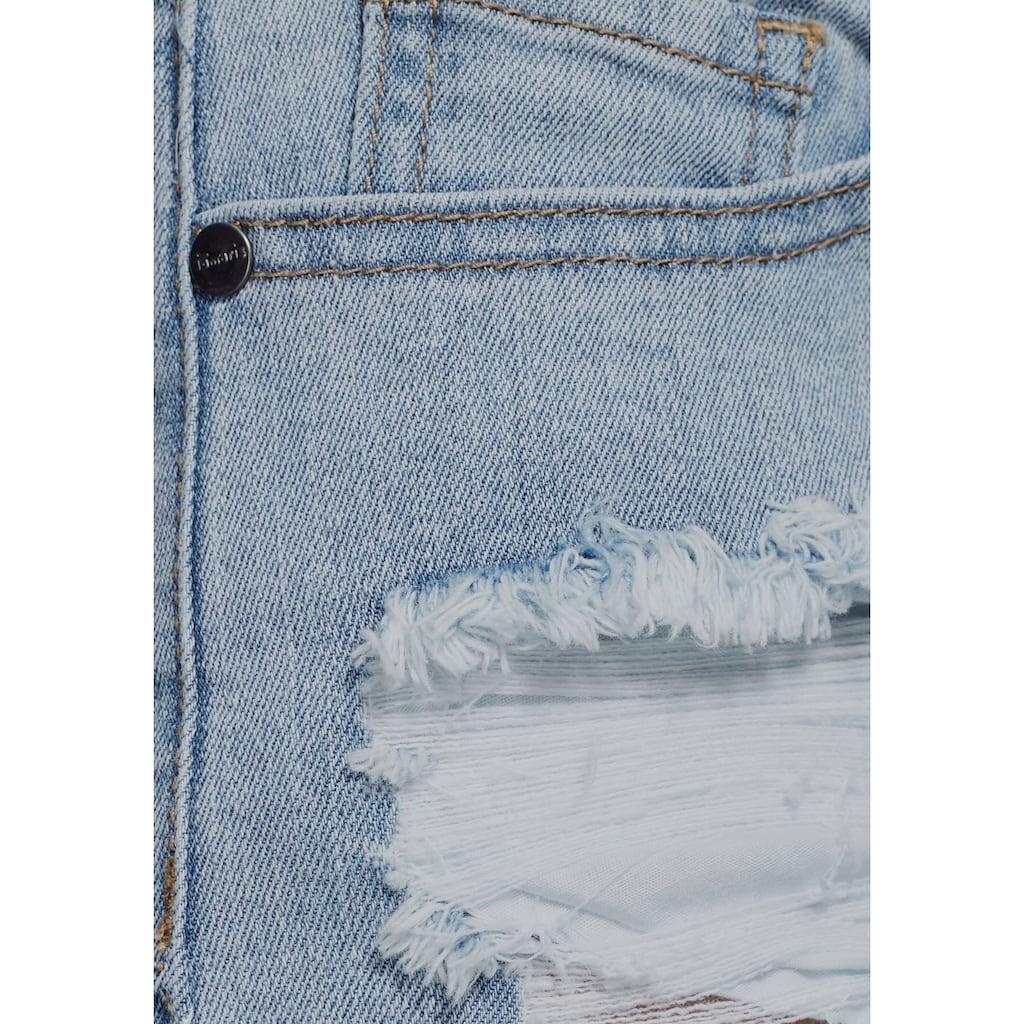 Tamaris Jeanshotpants