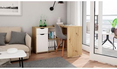 byLIVING Schreibtisch »Tack«, Breite 106,5 cm kaufen