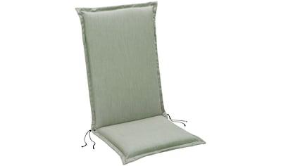 BEST Hochlehnerauflage »Comfort - Line«, (L/B): ca. 120x50 cm kaufen