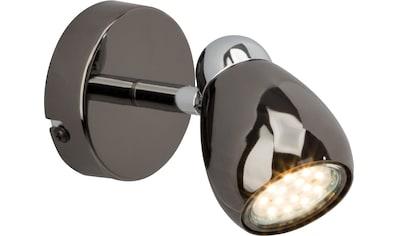 Brilliant Leuchten LED Wandleuchte »Milano«, GU10 kaufen