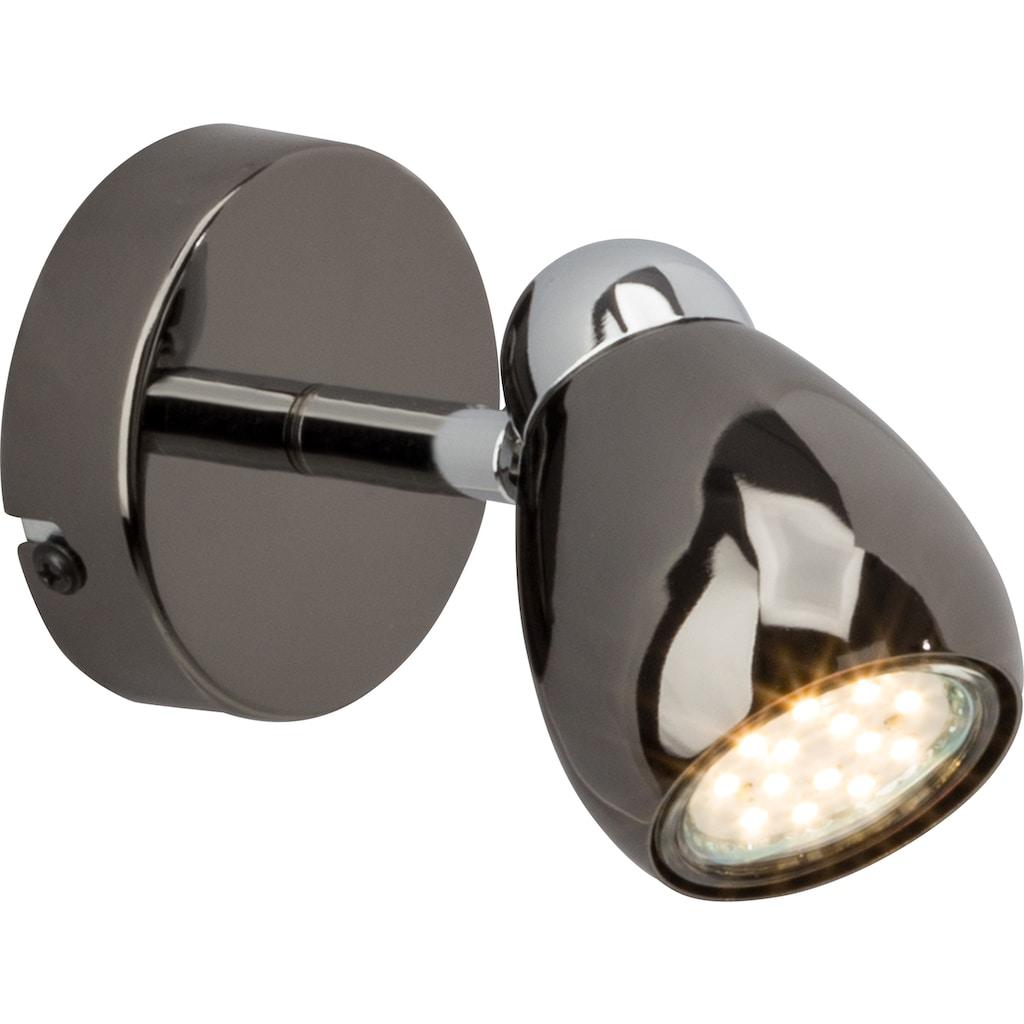 Brilliant Leuchten LED Wandleuchte »Milano«, GU10