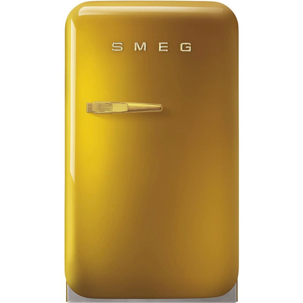 Smeg Kühlschrank »FAB5RDGO3«