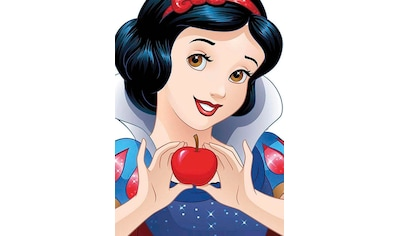 KOMAR XXL Poster »Snow White Portrait« kaufen