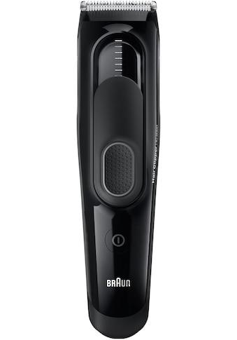 Braun Haar -  und Bartschneider HC5050, Aufsätze: 2 Stk. kaufen