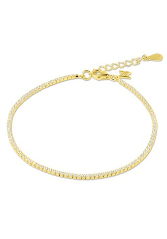NANA KAY Tennisarmband »Classic Solitaire, ST1835, ST1836«, mit Zirkonia (synth.) kaufen