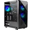 Hyrican Gaming-PC »Striker 6608«