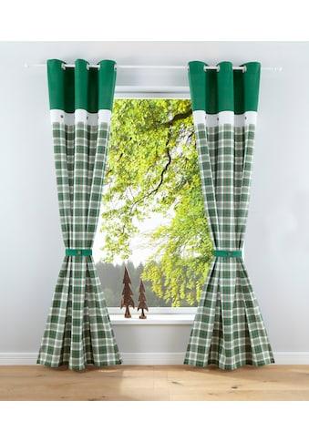 my home Vorhang »Linda« kaufen