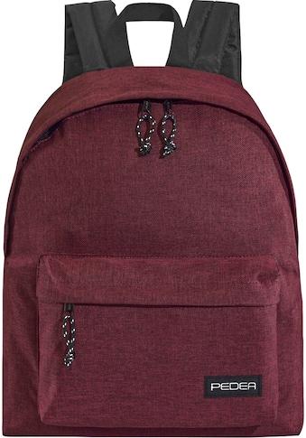 """PEDEA Laptoprucksack »Rucksack 13,3"""" (33,8cm) """"Style""""« kaufen"""