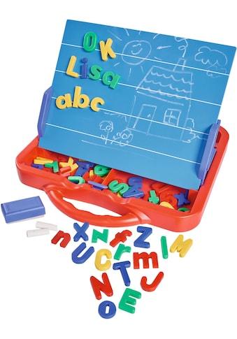 """SIMBA Tafel """"Art&Fun Magnettafel - Koffer"""" kaufen"""