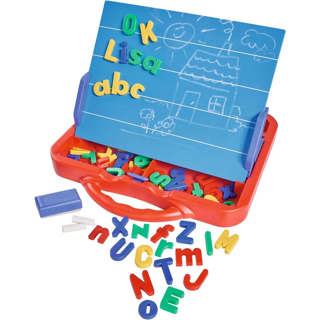 SIMBA Tafel »Art&Fun Magnettafel-Koffer«