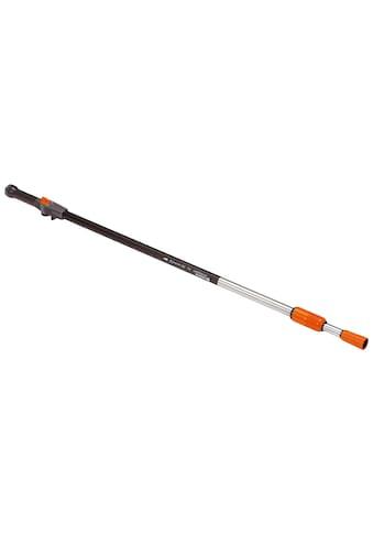 GARDENA Verlängerungsstiel »Cleansystem, 05554 - 20«, mit Beimischgerät, 160 cm kaufen