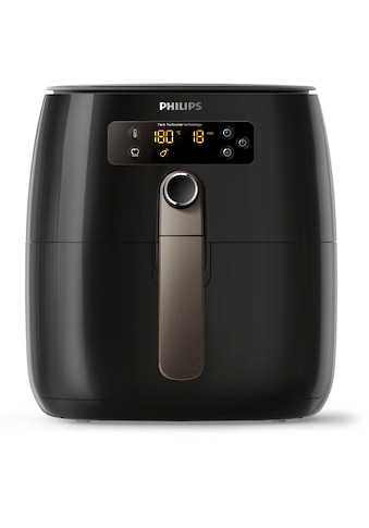 Philips Heissluftfritteuse HD9741/10 Airfryer Avance Collection, 1500 Watt kaufen