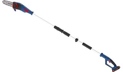 GÜDE Akku - Hochentaster »AST 18 - 201 - 05«, 24 cm Schwertlänge, mit Akku und Ladegeät kaufen