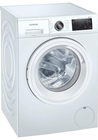 SIEMENS Waschmaschine »WM14UPA0«, iQ500, WM14UPA0, 9 kg, 1400 U/min kaufen