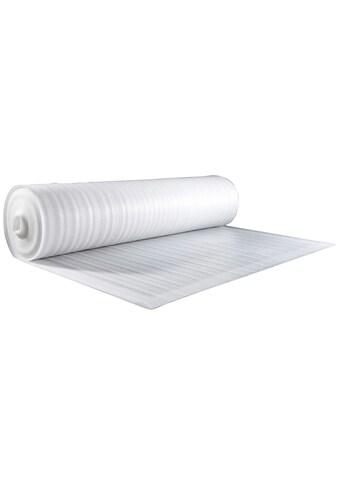 MODERNA Dämmunterlage »Smartfloor«, 25 x 1 m, Stärke: 3 mm kaufen
