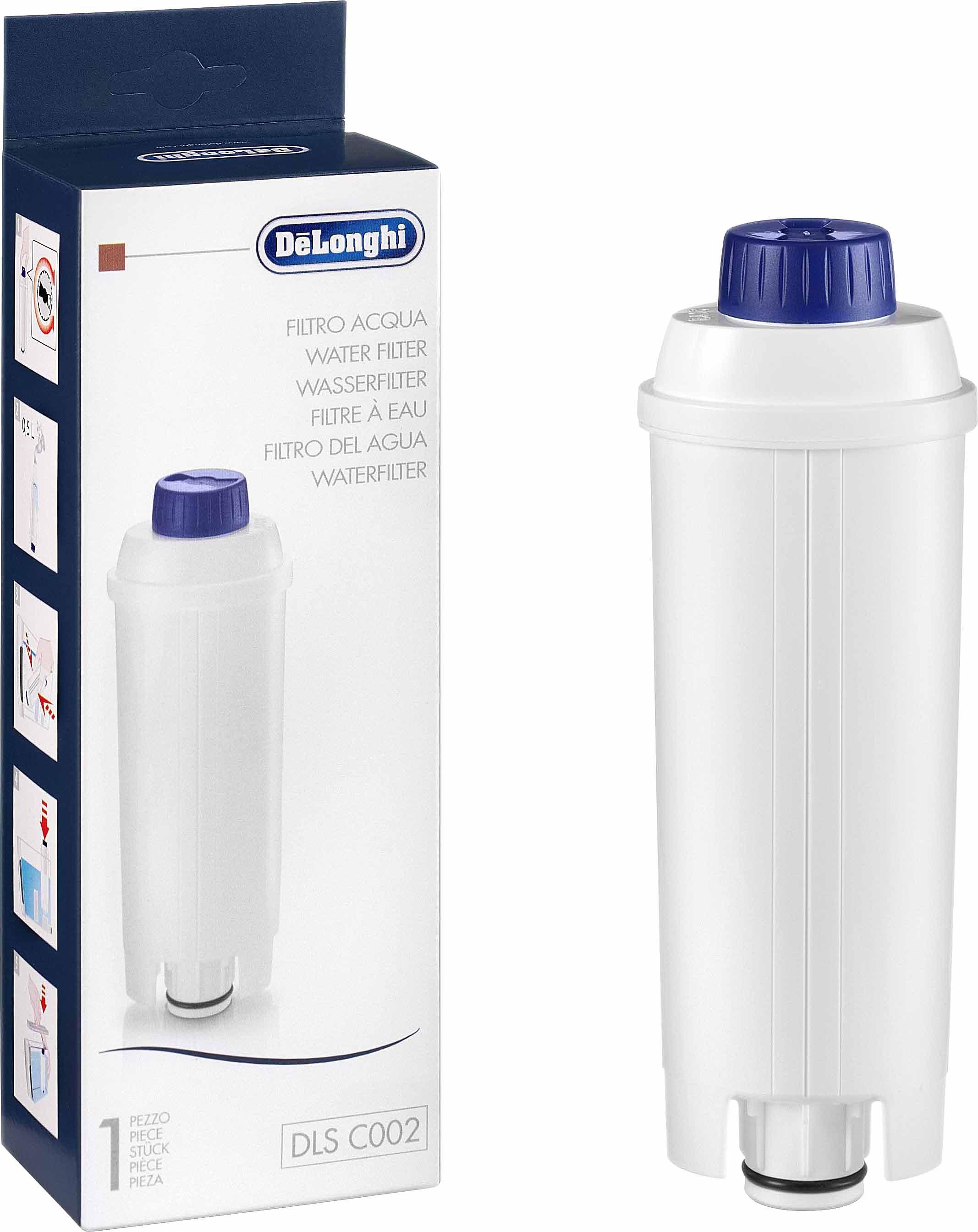 De'Longhi Wasserfilter DLSC002 | Küche und Esszimmer > Küchengeräte > Wasserfilter | Delonghi