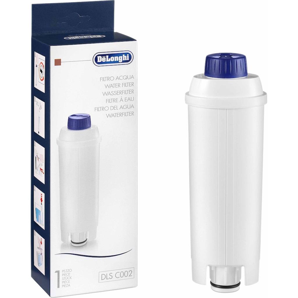 De'Longhi Wasserfilter »DLSC002«, für alle Kaffeevollautomaten mit Wasserfilter von De'Longhi