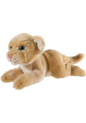 Heunec® Kuscheltier »MISANIMO Baby Löwe, 25 cm«, liegend kaufen