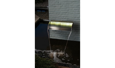 UBBINK Wasserfall »Nevada 60 LED«, B/T/H: 60/33/13 cm kaufen