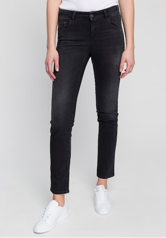Replay Skinny-fit-Jeans »Faaby«, im 5-Pocket-Style kaufen