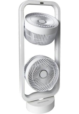 Sonnenkönig Standventilator »Vind 2 weiss« kaufen
