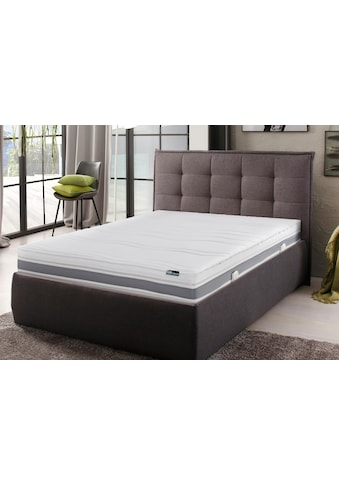 fan Schlafkomfort Exklusiv Kaltschaummatratze »ProVita De Luxe 23 KS«, (1 St.), mit Thermogelauflage für optimale Entlastung und perfekte Körperanpassung kaufen