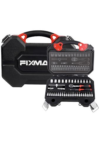 FIXMAN Werkzeugset, (40 St.), Steckschlüsselsatz kaufen