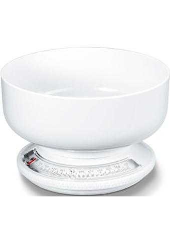 KORONA Küchenwaage »76115 Roy«, (2 tlg.) kaufen