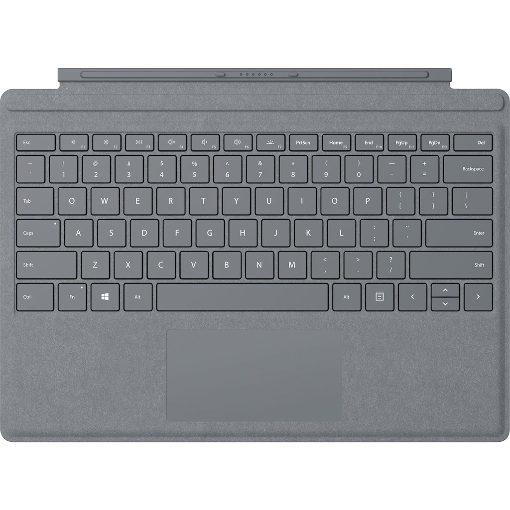 Microsoft Convertible Notebook »MICROSOFT Surface Pro7 + Cover(P)«, ( 256 GB SSD)