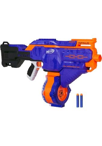 Hasbro Blaster »Nerf N-Strike Elite Infinus« kaufen