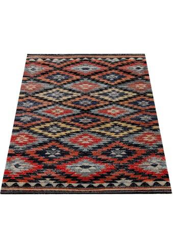 Paco Home Teppich »Artigo 405«, rechteckig, 4 mm Höhe, In- und Outdoor geeignet,... kaufen