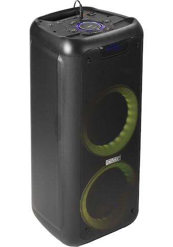 Denver Bluetooth-Lautsprecher »BPS-350« kaufen