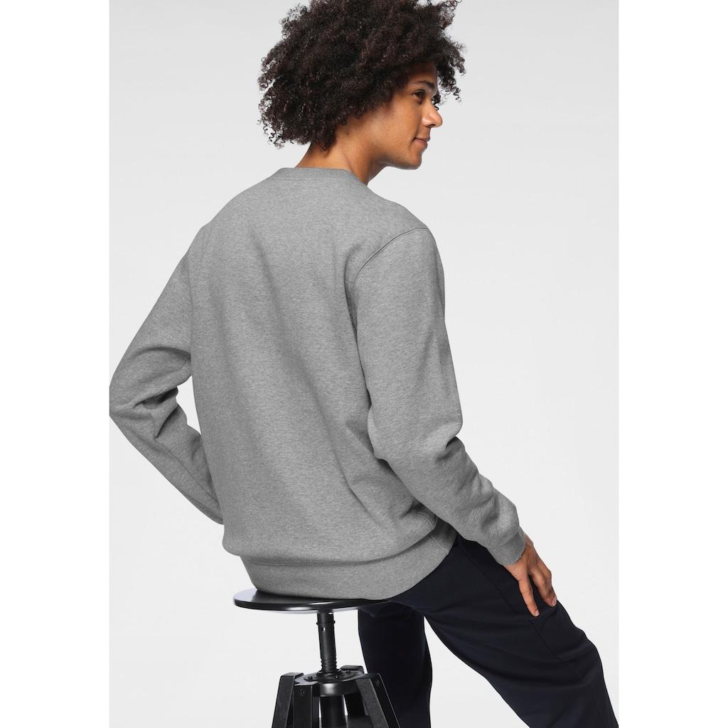 OTTO products Sweatshirt, aus zertifizierter Bio-Baumwolle
