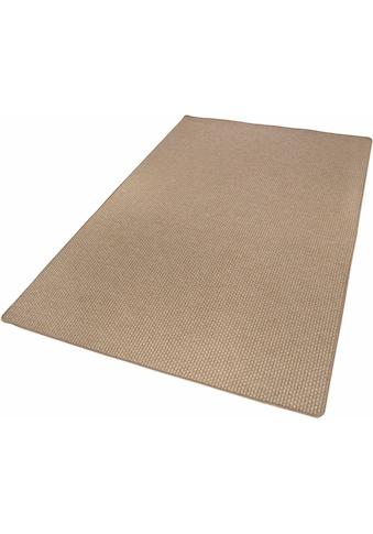 LUXOR living Teppich »Nottingham«, rechteckig, 8 mm Höhe, Wunschmaß, Wohnzimmer kaufen