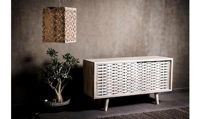 Home affaire Sideboard »Ruskin«, Breite 160 cm kaufen