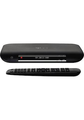Telekom AV-Receiver »Media Receiver 401«, (LAN (Ethernet) Time-Shift-USB PVR... kaufen