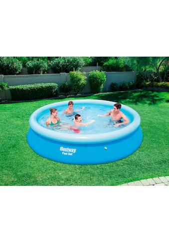 Bestway Quick-Up Pool »Fast Set™«, ØxH: 366x76 cm kaufen