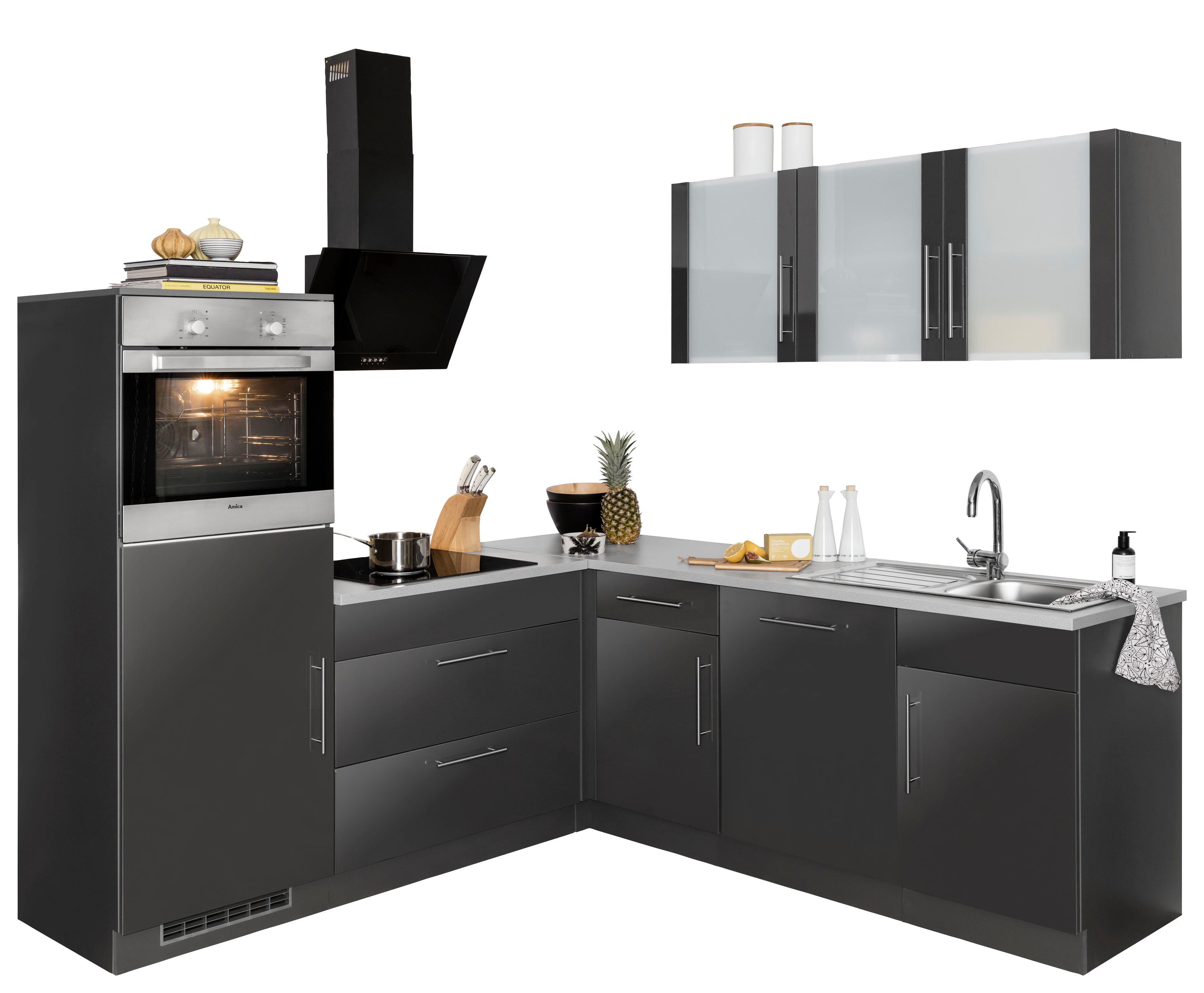 Inspirierend Küche 220 Cm Sammlung Von