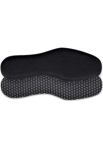 Fußgut Einlegesohlen »Memory Komfort«, Perfekt dämpfende Einlage aus innovativem Memory-Schaum kaufen