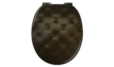 ADOB WC-Sitz »Kissen«, Mit Absenkautomatik kaufen