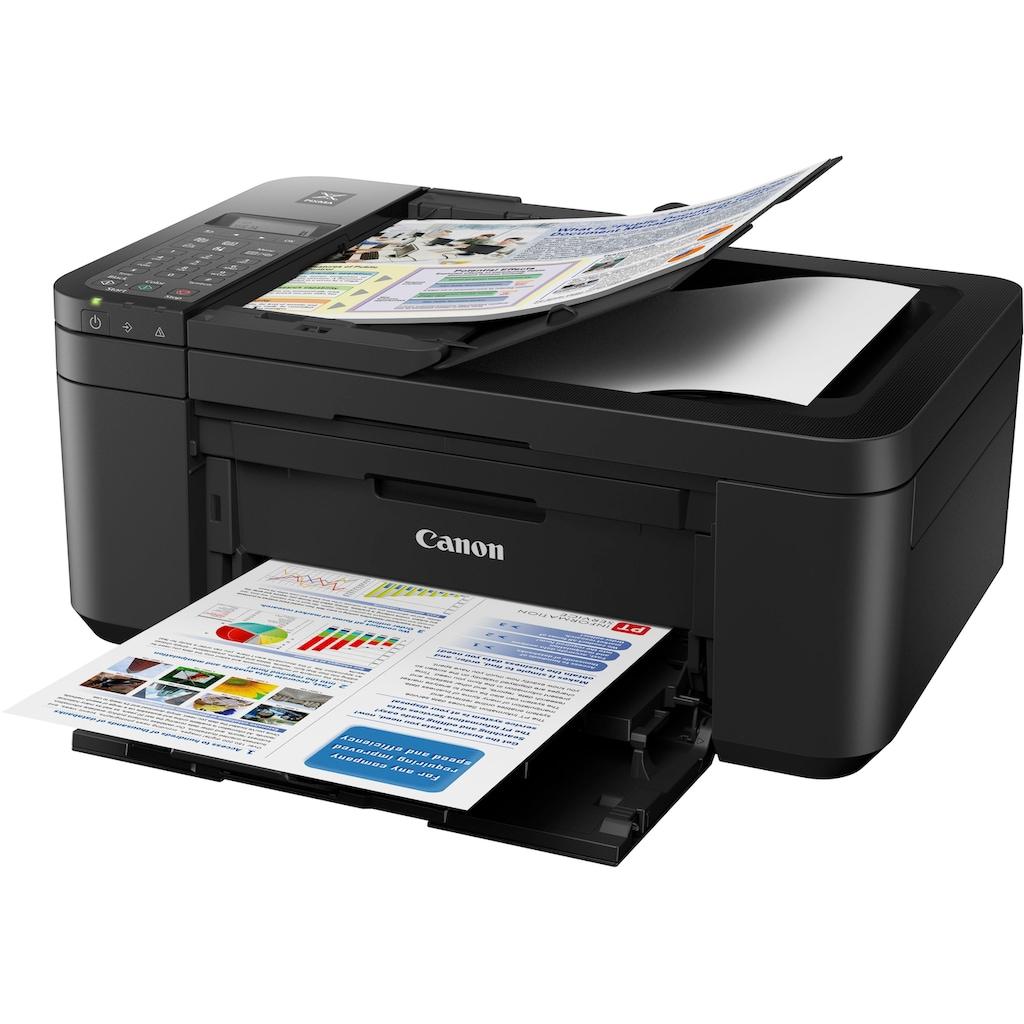 Canon Multifunktionsdrucker »PIXMA TR4550/TR4551«