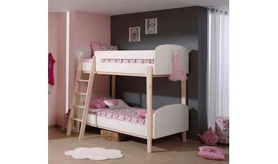 Vipack Etagenbett »Kiddy« kaufen