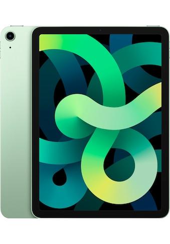 Apple Tablet »iPad Air (2020) Wi-Fi 256GB«, inkl. Ladegerät kaufen