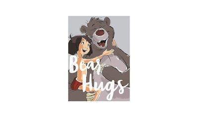 KOMAR XXL Poster »Bear Hug« kaufen