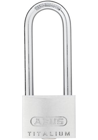ABUS Vorhängeschloss »64TI/40HB63«, Spezialaluminium kaufen